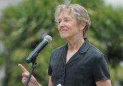 Melinda Burns, former News-Press senior writer