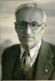 Owen Hugh O'Neil