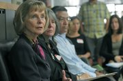 Congressmember Lois Capps address concerns of area outdoor rec representatives