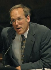 Jason Stilwell, county Budget Director