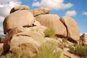 Scenic Rocks