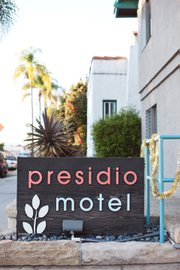 The Presidio Motel