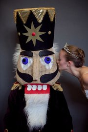 <em>The Nutcracker</em> at San Marcos High School