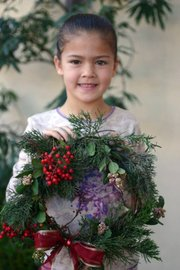 Holiday Nature Craft Family Workshop