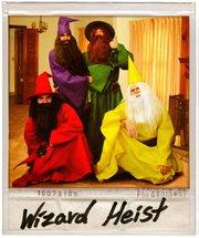 <em>Wizard Heist</em>