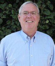 Dr. Scott Whiteley