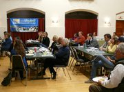Participants at the emPowerSBC workshop in Goleta