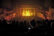 Wilco at the Arlington Theatre