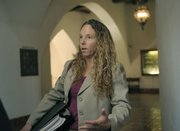 Defense attorney Tara Haaland-Ford
