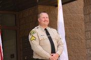 Sheriff's Sergeant Jeff Greene