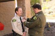 Sheriff's Lieutenant Brad McVay