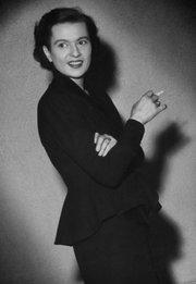 Gerda Zinn