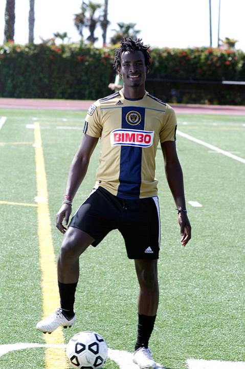Davies Kabogoza