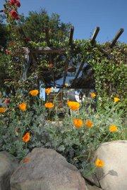 La Huerta Garden