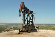 Orcutt oil pump