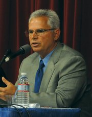 Steve Pappas