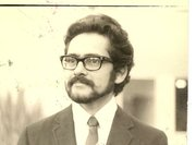 Jorge Huerta, UCSB 1970