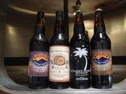 Island Brewing Company Winners