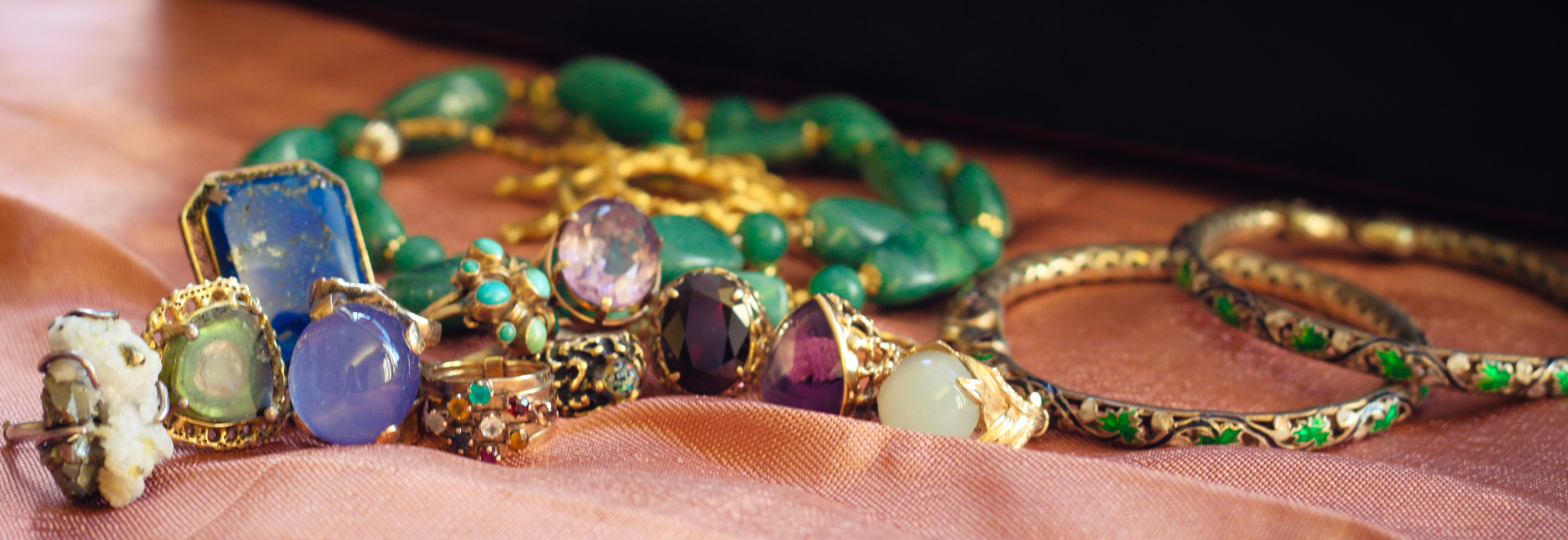 jewelry sale hospice of santa barbara to host estate jewelry sale 5687
