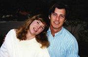 Steffi meets her future husband, Loren, at the Jodi House.