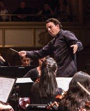 Maestro James Gaffigan