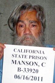 Charles Manson (June 2011)