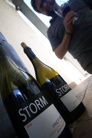 Ernst Storm