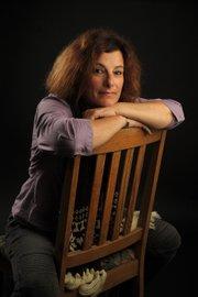 Nancy Kapp