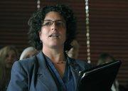 Mayor Helene Scheider