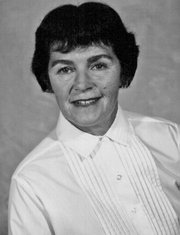 Eleanor Anne Knapp Reynolds