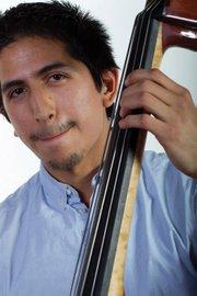 Bassist Victor Murillo
