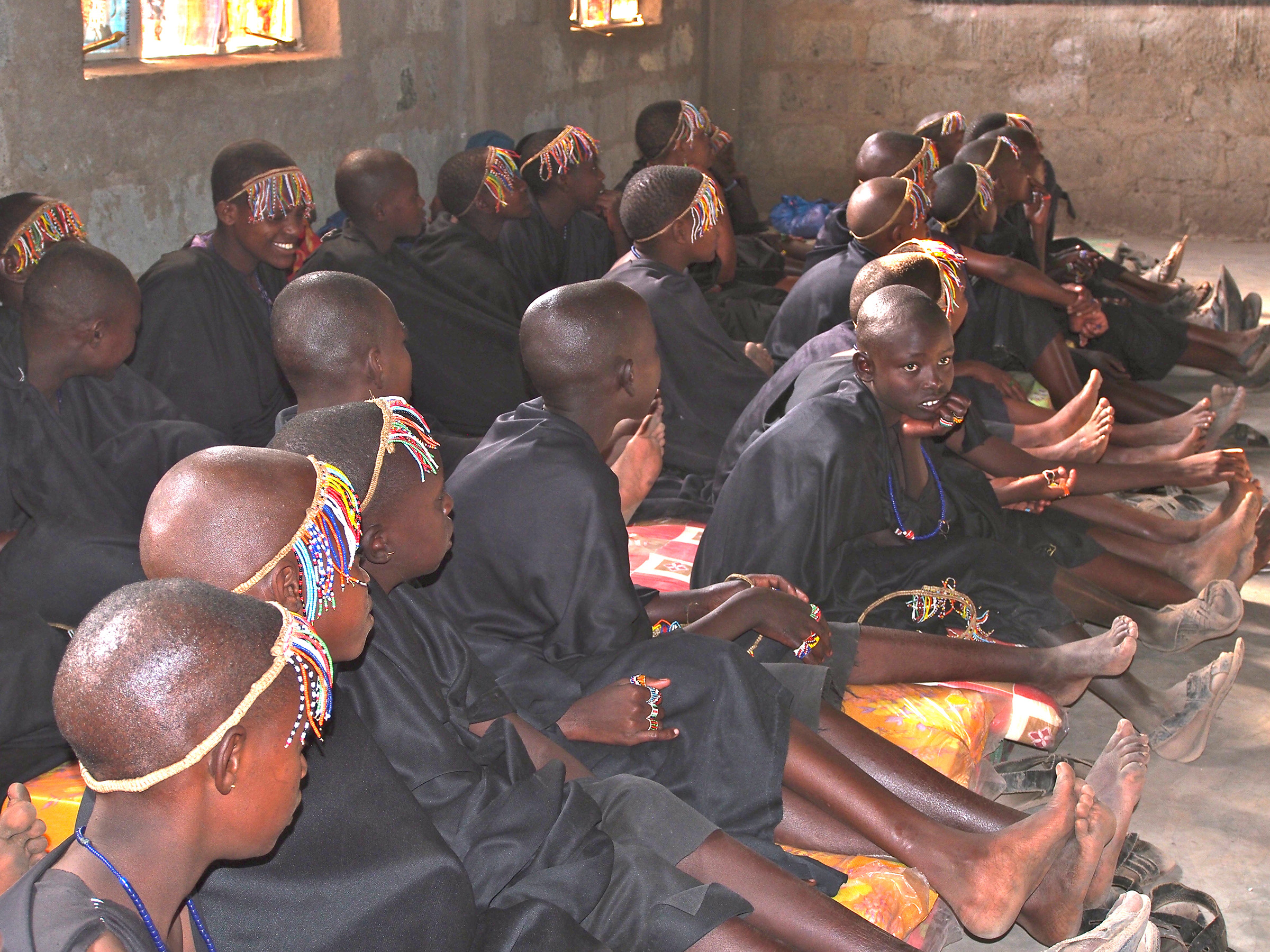 Africa Schools of Kenya Actively Responds to the Maasai's ...