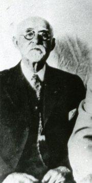 Antonio María de la Guerra