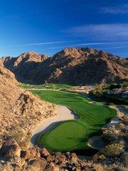 La Quinta Resort Mountain Course hole #15