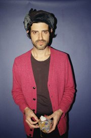 <b>PORTRAIT OF AN ARTIST:</b> Devendra Banhart returns to music making with <i>Mala</i>, his eighth studio album and first since 2009.