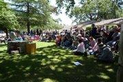 Saving Wildlife Event at Cachuma Lake Nature Center