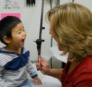 Dr. Ruth Patient