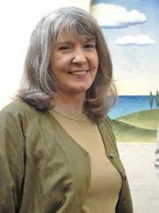 <b>GET A CLUE:</b>  Best-selling crime novelist Sue Grafton will speak at the Santa Barbara Writers Conference, opening this Saturday.