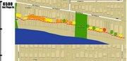 Fence Isla Vista Map