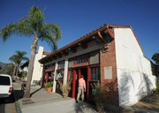 <b>HISTORIC 'HOOD:</b> Located in what was once the heart of Santa Barbara's Chinatown — and across the street from Japantown — the Pickle Room will host a museum of sorts for Asian-American history on its golden walls.