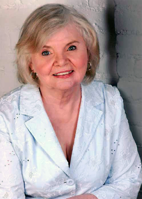 Interview With June Squibb