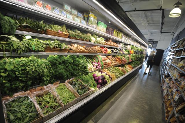 Enterprise Open On Sunday >> Santa Barbara Public Market Opens
