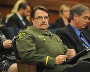 Sheriff Bill Brown
