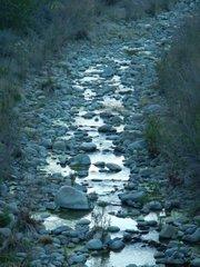 Manzana Creek Pools