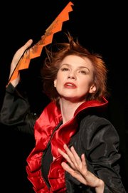 Sue Turner-Cray