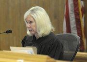Judge Donna Geck