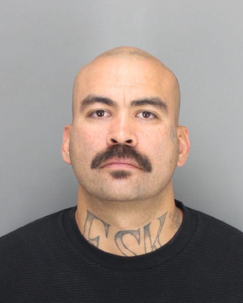 Four Arrested in Mexican Mafia Extortion Plot