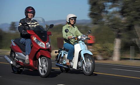 Best of 2014 driving for Honda dealership santa barbara