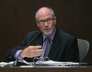 City Councilmember Gregg Hart