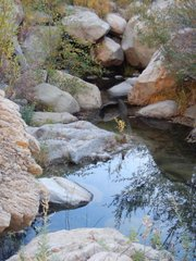 Piedra Blanca Creek